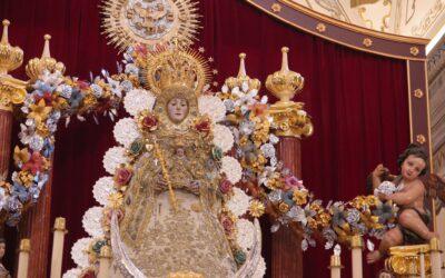 FESTIVIDAD | SANTA MARÍA, MADRE DE DIOS.