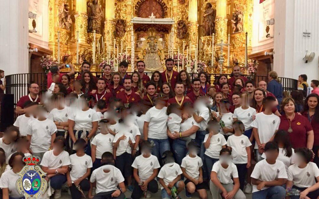 OBRAS ASISTENCIALES-JUVENTUD   COLONIAS INFANTILES DE VERANO.