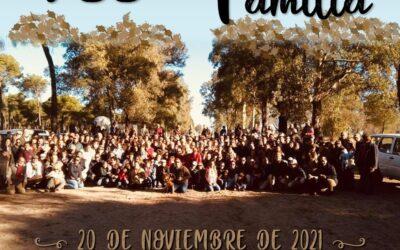 ACTIVIDADES | VII MARCHA DE LA FAMILIA.